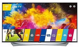 65UF950T 65 Inch 164cm 4K Ultra HD 3D LG Smart TV - WebOS Regents Park Auburn Area Preview