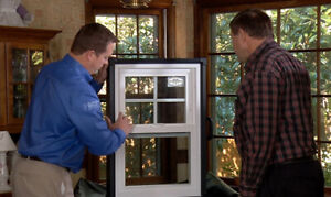 Windows from $185, Doors from $225, Financing Available