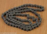 Motorized Bicycle Chain