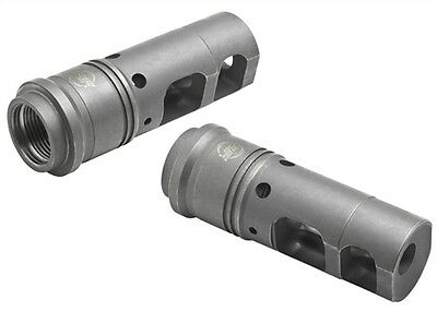 SureFire SFMB-556 1/2-28 SOCOM .223/5.56mm Muzzle Brake / Suppressor Adapter