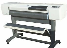 Hp designjet 500 42 inch roll plotter