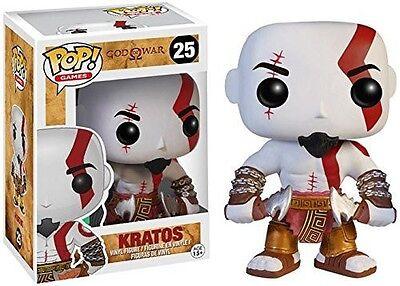 God Of War - Kratos Funko Pop! Games Toy