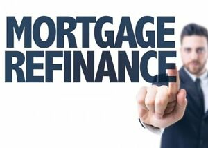 ☎ Need to RENEW your mortgage? Bad credit OK!