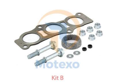 ECFK91263 PEUGEOT 107 Exhaust Manifold Catalytic Converter Gasket kit Seal