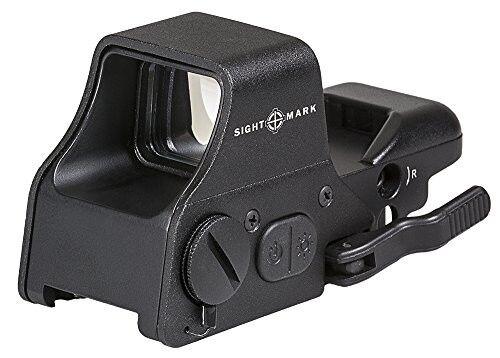 Sightmark Ultra Shot Plus SM26008 Red Dot Sight