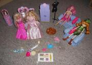 Vintage Barbie Doll Furniture