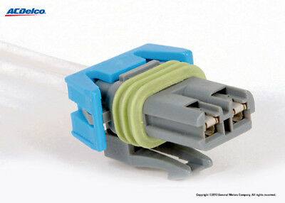 Power window motor connector rear acdelco gm original for Power window motor replacement cost