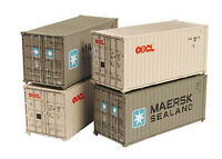 Sea Containers 20' and 40' used for sale!