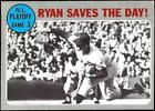 1970 Topps 197 Ryan