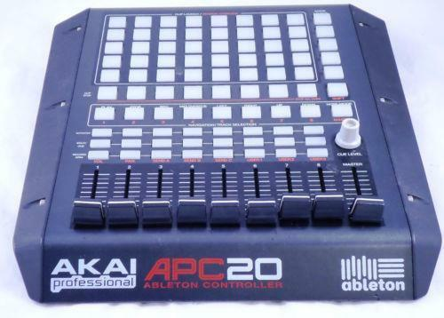 Adapter For Akai APC-20 APC-40 ABLETON Performance Controller Power Supply