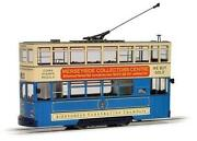 Bachmann Tram