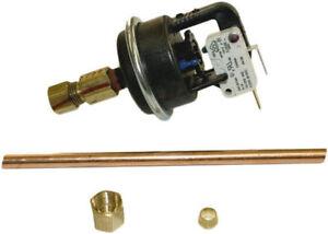Hayward h series part haxpsa1930 pool heater pressure for Garden pool water heater