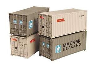 Sea Storage Containers for Sale! 20' and 40' in stock!