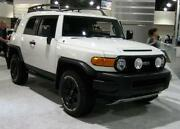 FJ Cruiser Trail Team