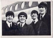 Beatles Cards 3rd Series