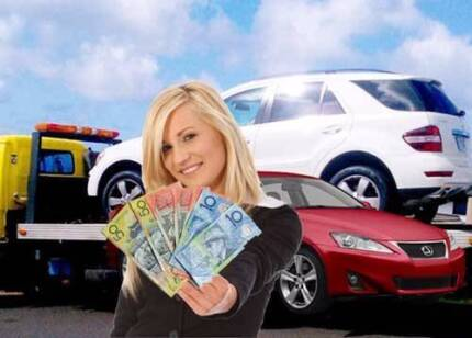 Sell Cars For Cash - Melbourne Wide Service Up To 9999
