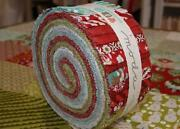 Jelly Roll Patchwork