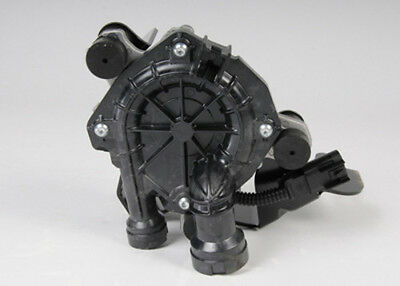 Air Pump-Secondary Air Injection Pump(w/Bracket) ACDelco GM Original Equipment