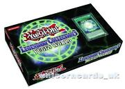 Yugioh Legendary Collection 3