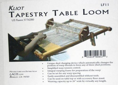 Tapestry Weaving Loom   eBay