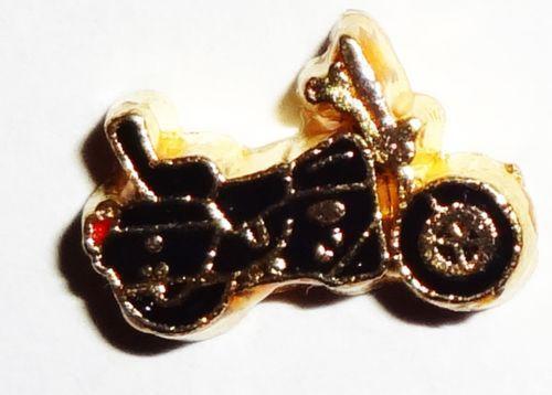 harley davidson gold charm ebay