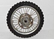 KX 125 Tire