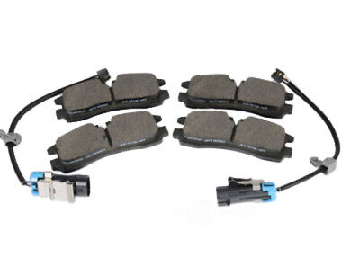 Disc Brake Pad Set Rear 171-0980 fits 98-02 Cadillac Seville