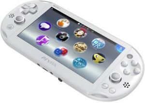 Looking to buy a white PS Vita