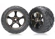 Traxxas Wheels and Tires