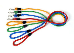 Strong-Rope-Dog-Lead-150cm-59-choice-of-Colours