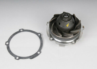 Chevrolet GM OEM 88-96 Beretta-Engine Water Pump 89017311