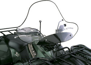 NEW ATV WINDSHIELD