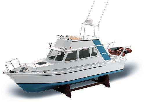 Model Boat Kits | eBay