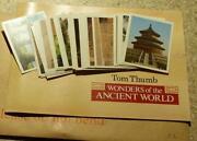 Tom Thumb Cards