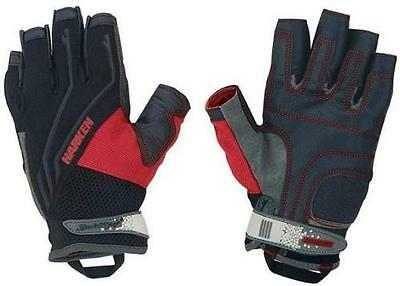 Reflex Short Handschuh (HARKEN 2083 REFLEX GLOVES SHORT 3/4 FINGER S M L XL XXL NEW)