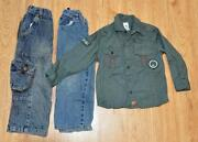 Boys Clothes Size 3 Bulk