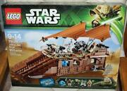 Lego Star Wars Minifigures Jabba