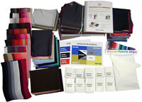 Colour Analysis Professional Kit for Image Consultants and Styli