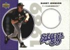Randy Johnson Baseball Cards