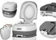 Mobile Toilette