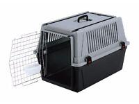 Pet Carrier Travel Car Cage
