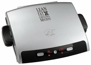 New Condition - George Foreman Grill!!!
