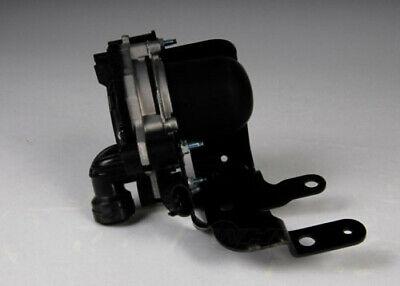 Secondary Air Injection Pump ACDelco GM Original Equipment 215-611