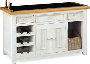 Ex Display Kitchen Islands Uk