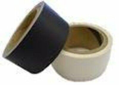 Ripstop Sail Repair Nylon Tape Roll in White