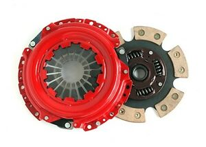 Honda / Acura H & F Series 6 Puck Performance Clutch Set