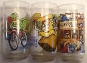 McDonalds Glasses