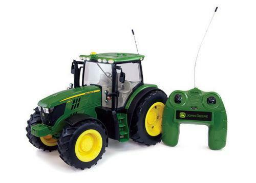 remote control john deere ebay. Black Bedroom Furniture Sets. Home Design Ideas