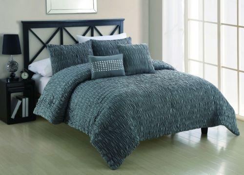 Ruched Bedding Ebay