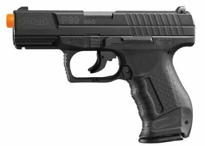 Walther 2262020 Air Soft Pistol P99 6mm 15 -